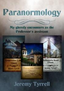 Paranormology