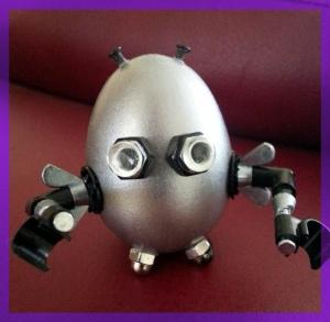 RobotEgg