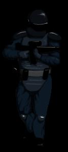 ACS Trooper