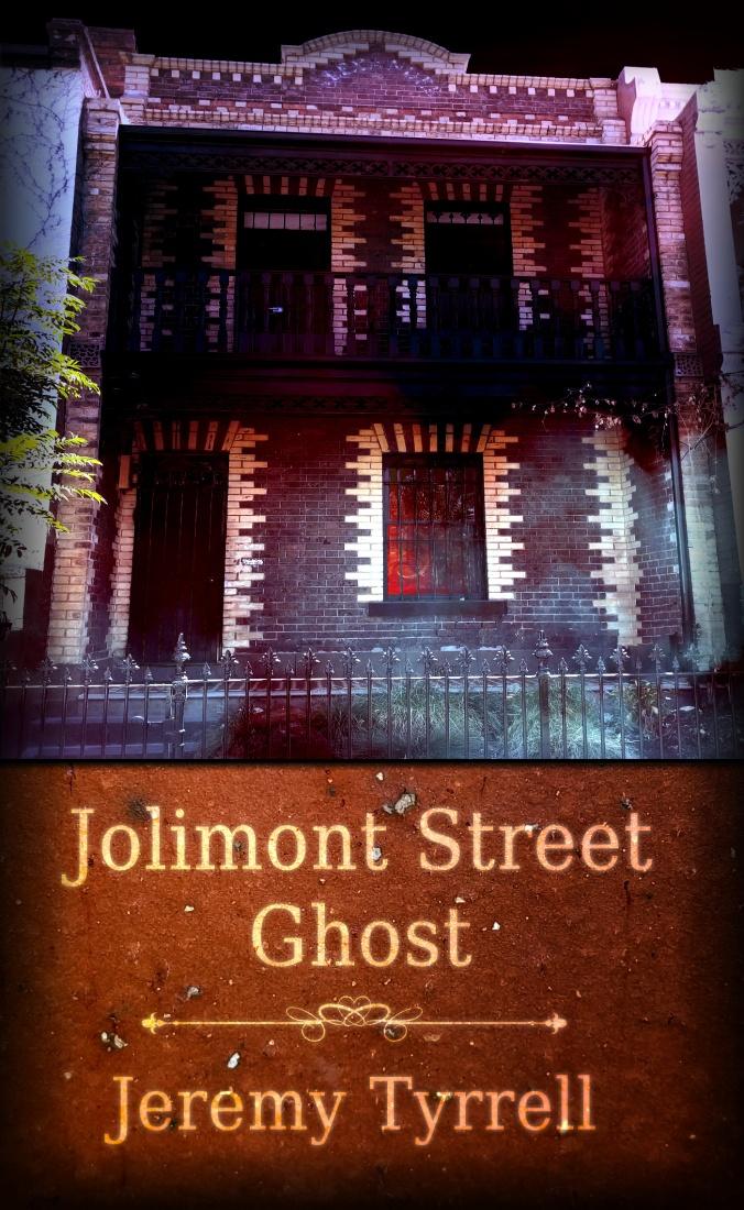 JolimontStreet