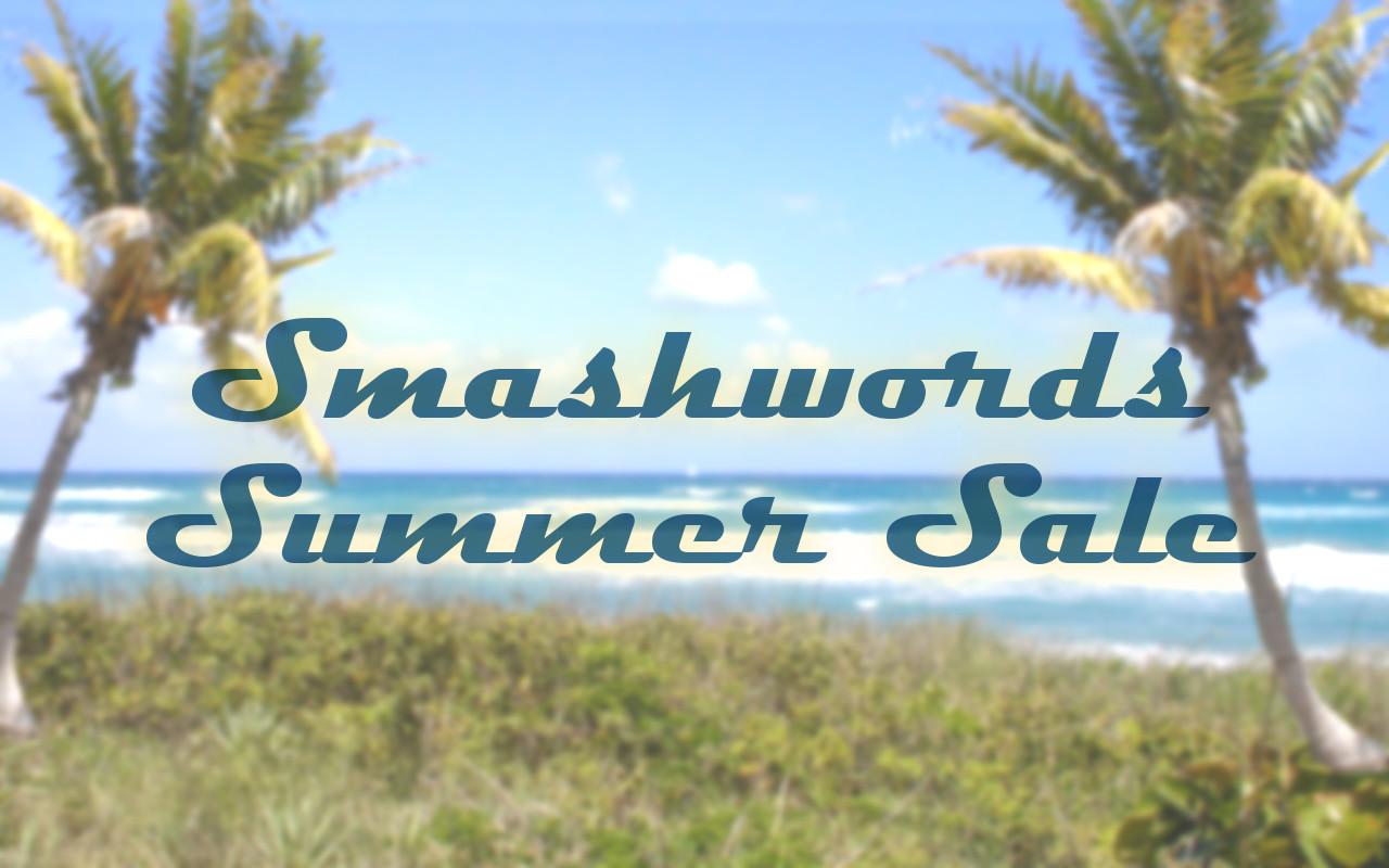 SmashwordsSummerSale
