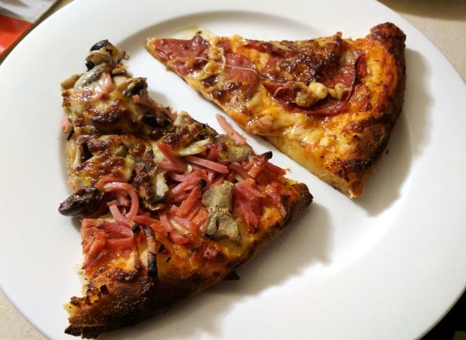 GeorgesPizza